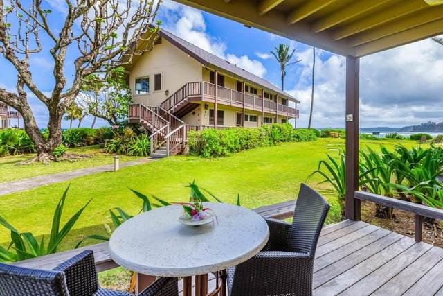 5-7130 Kuhio Hwy, Hanalei, HI 96722 (MLS #637026) :: Kauai Real Estate Group