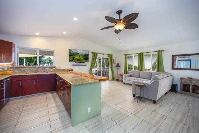 76-6157 Plumeria Rd, Kailua-Kona, HI 96740 (MLS #637030) :: Steven Moody