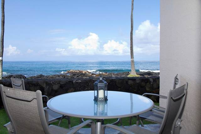 75-5888 Alii Dr, Kailua-Kona, HI 96740 (MLS #637061) :: Aloha Kona Realty, Inc.