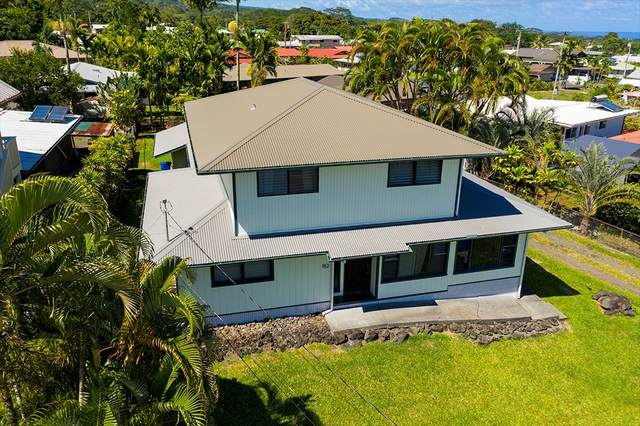 182 Liko Lehua St, Hilo, HI 96720 (MLS #637079) :: LUVA Real Estate