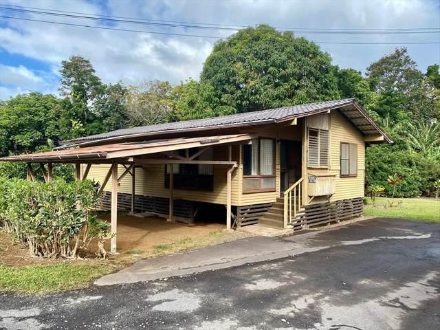 48-5422 Kukuihaele Rd, Honokaa, HI 96727 (MLS #637087) :: Aloha Kona Realty, Inc.