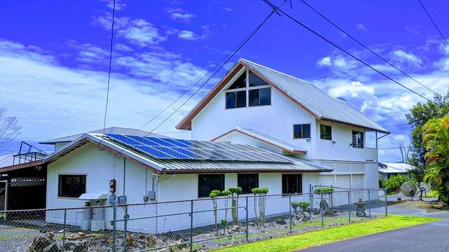 115 Maile Lau Lii Pl, Hilo, HI 96720 (MLS #637107) :: LUVA Real Estate