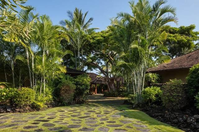 72-170 Ke Alaula St, Kailua-Kona, HI 96740 (MLS #637119) :: LUVA Real Estate
