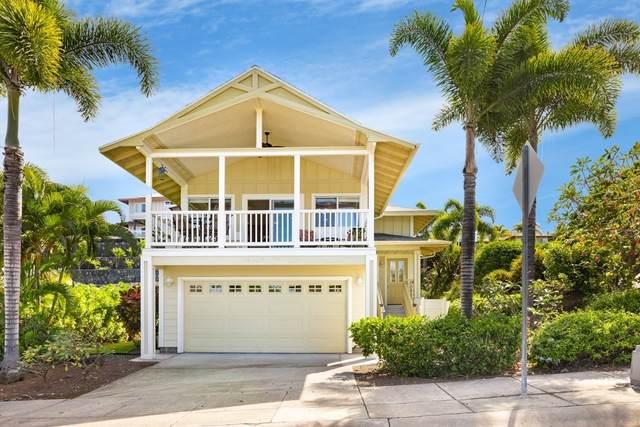 75-6217 Piena Pl, Kailua-Kona, HI 96740 (MLS #637123) :: Steven Moody