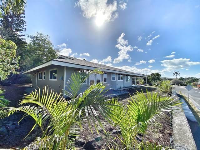 76-203 Haoa St, Kailua-Kona, HI 96740 (MLS #637133) :: Song Real Estate Team | LUVA Real Estate