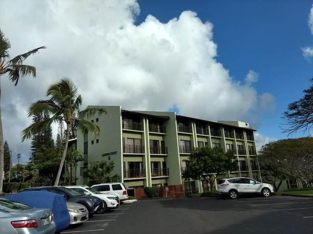 3-3400 Kuhio Hwy, Lihue, HI 96766 (MLS #637171) :: Elite Pacific Properties