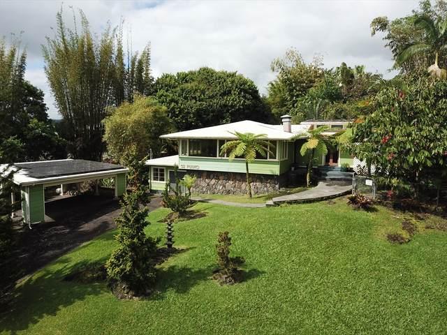 52 Puuko St, Hilo, HI 96720 (MLS #637172) :: Aloha Kona Realty, Inc.