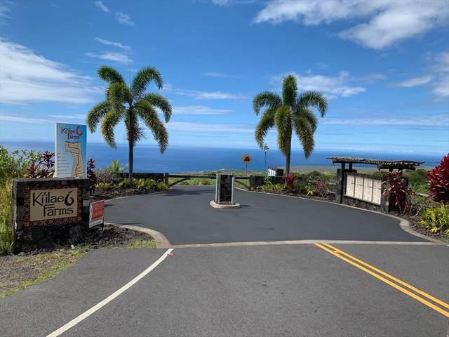 85-5195 Kiilae Rd, Captain Cook, HI 96704 (MLS #637197) :: Iokua Real Estate, Inc.