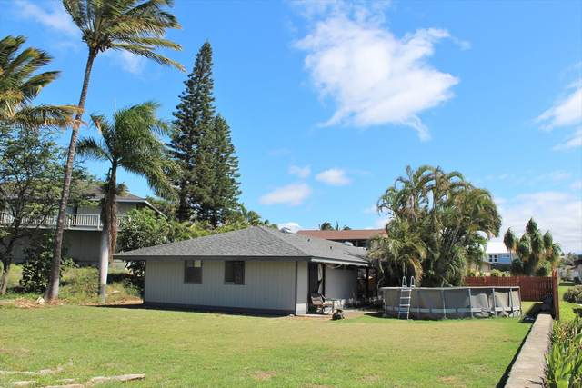 68-1857 Mahina Pl, Waikoloa, HI 96738 (MLS #637211) :: Team Lally