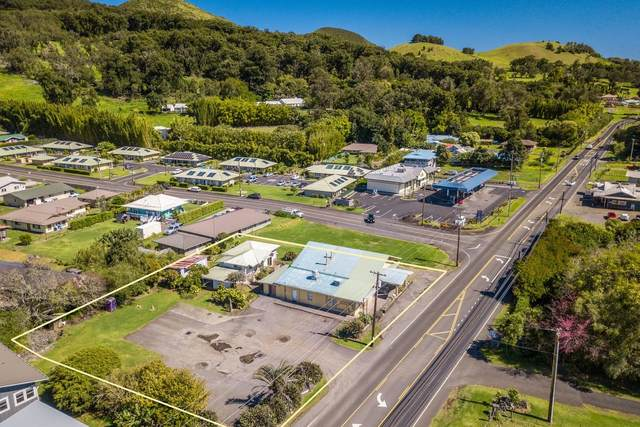 64-974 Mamalahoa Hwy, Kamuela, HI 96743 (MLS #637239) :: Iokua Real Estate, Inc.