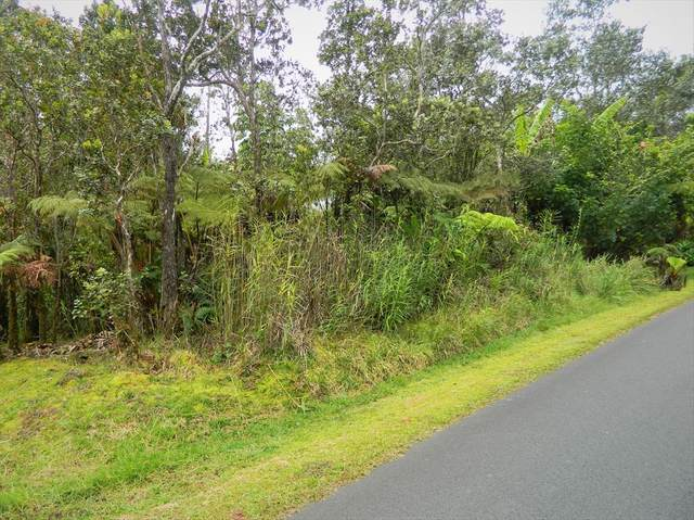 11-3313 Alaula St, Volcano, HI 96785 (MLS #637249) :: Song Team | LUVA Real Estate