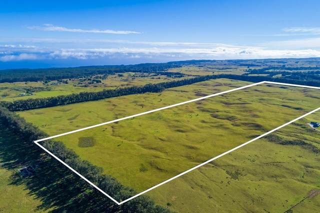 Mud Lane, Honokaa, HI 96727 (MLS #637262) :: Elite Pacific Properties