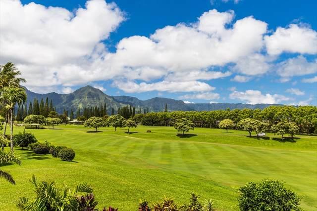 4096 Aloalii Dr, Princeville, HI 96722 (MLS #637281) :: Kauai Exclusive Realty