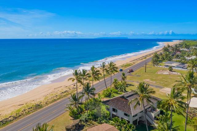 8081 Kaumualii Hwy, Kekaha, HI 96752 (MLS #637296) :: Song Team | LUVA Real Estate