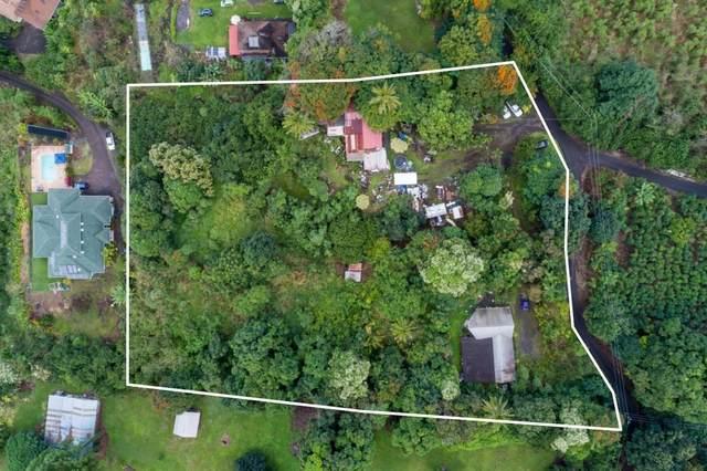 73-4670 Kohanaiki Rd, Kailua-Kona, HI 96740 (MLS #637304) :: Iokua Real Estate, Inc.