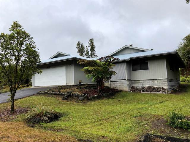 18-2012 Ohia Nani Rd, Volcano, HI 96785 (MLS #637305) :: Iokua Real Estate, Inc.