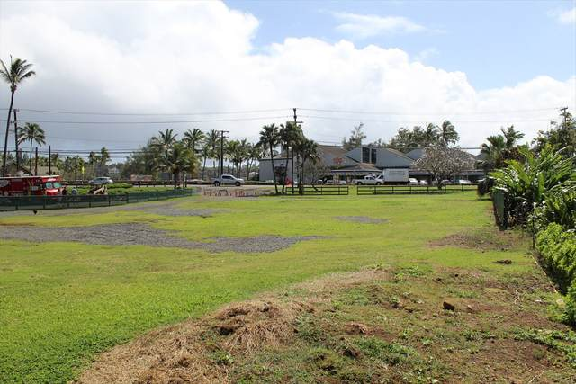 3425 Rice St, Lihue, HI 96766 (MLS #637307) :: Aloha Kona Realty, Inc.