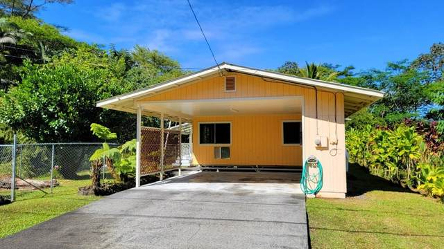 15-2785 Malolo St, Pahoa, HI 96778 (MLS #637348) :: LUVA Real Estate