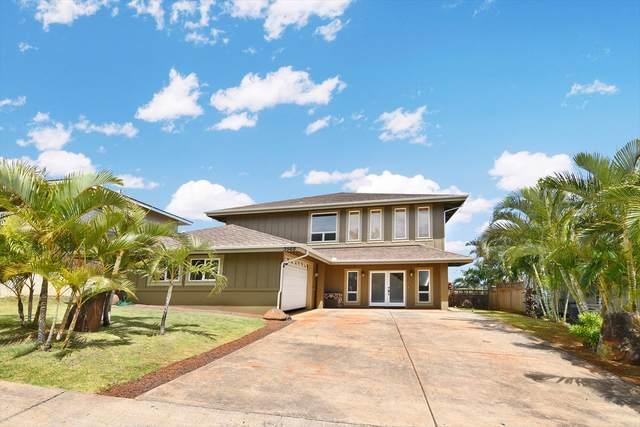 3568 Kakela Makai Dr, Kalaheo, HI 96741 (MLS #637359) :: Corcoran Pacific Properties