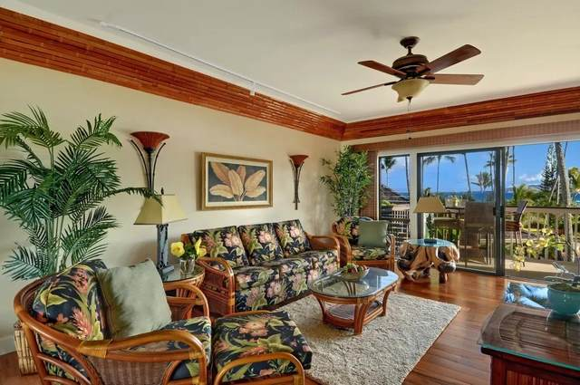 410 Papaloa Rd, Kapaa, HI 96746 (MLS #637374) :: Team Lally