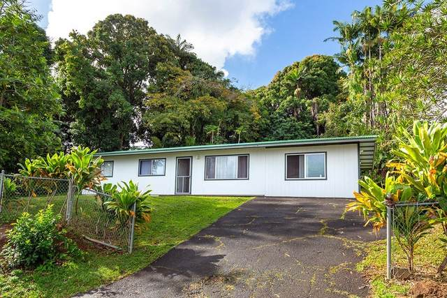 35-2081 Old Mamalahoa Hwy, Laupahoehoe, HI 96764 (MLS #637395) :: Song Team | LUVA Real Estate