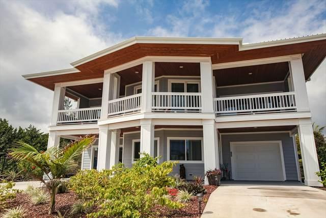 15-934 Paradise Ala Kai, Keaau, HI 96749 (MLS #637454) :: Elite Pacific Properties