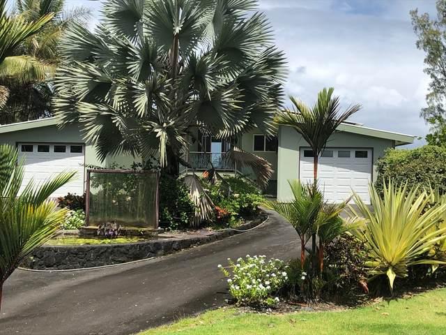 15-831 Paradise Ala Kai Dr, Keaau, HI 96749 (MLS #637456) :: Elite Pacific Properties