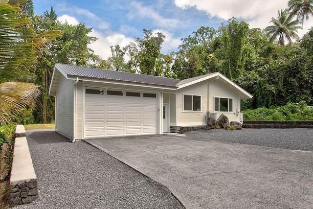 15-2755 Opihi St, Pahoa, HI 96778 (MLS #637462) :: Elite Pacific Properties