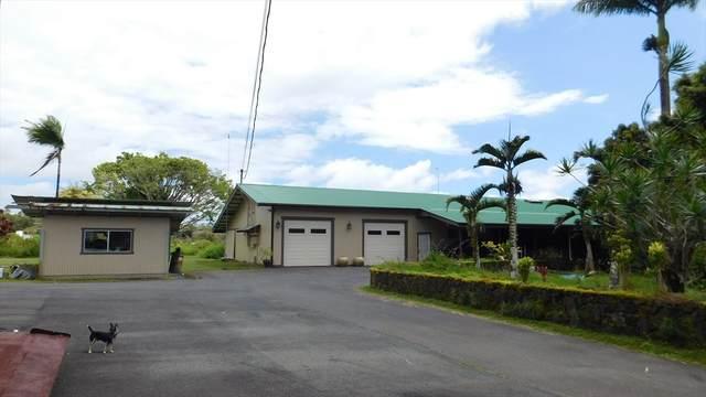 18-3866 S Oshiro Rd, Volcano, HI 96785 (MLS #637469) :: Aloha Kona Realty, Inc.