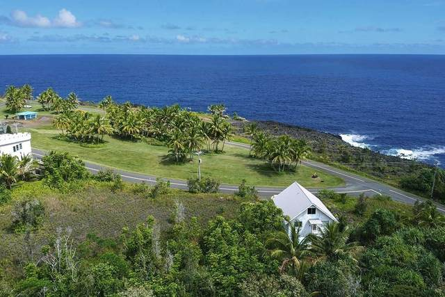 Address Not Published, Pahoa, HI 96778 (MLS #637489) :: Elite Pacific Properties