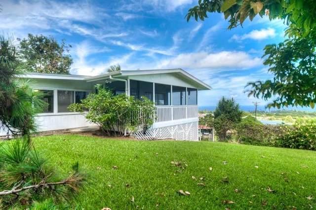 28-542 Kulaimano Rd, Pepeekeo, HI 96783 (MLS #637495) :: Elite Pacific Properties