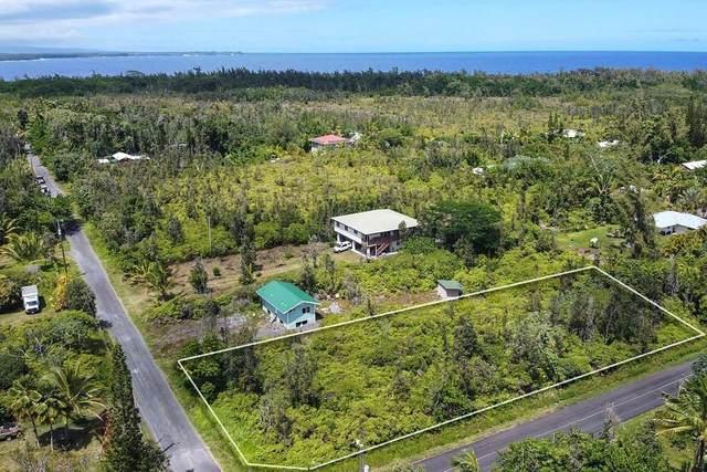 Pilikai Rd, Keaau, HI 96749 (MLS #637498) :: Song Team | LUVA Real Estate