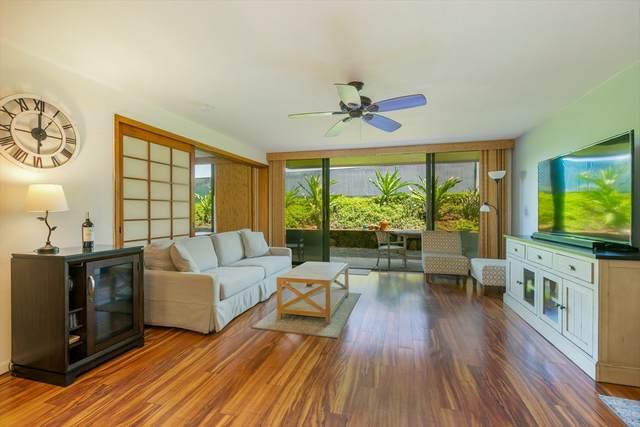 1661 Pee Rd, Koloa, HI 96756 (MLS #637508) :: Kauai Exclusive Realty