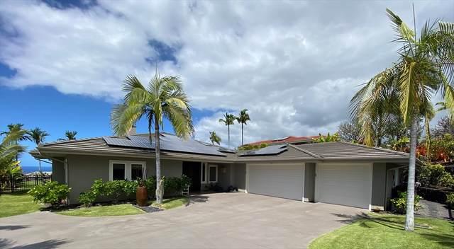78-7022 Aumoe St, Kailua-Kona, HI 96740 (MLS #637516) :: Song Team | LUVA Real Estate