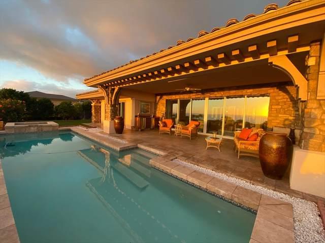 78-7043 Mololani St, Kailua-Kona, HI 96740 (MLS #637526) :: Song Team | LUVA Real Estate