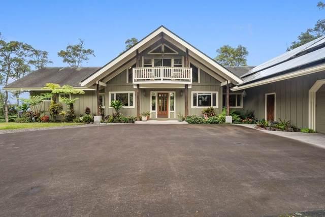 73-1630 Hao St, Kailua-Kona, HI 96740 (MLS #637566) :: Song Team | LUVA Real Estate