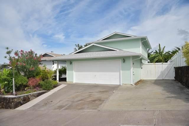 76-206 Kealoha St, Kailua-Kona, HI 96740 (MLS #637569) :: Aloha Kona Realty, Inc.
