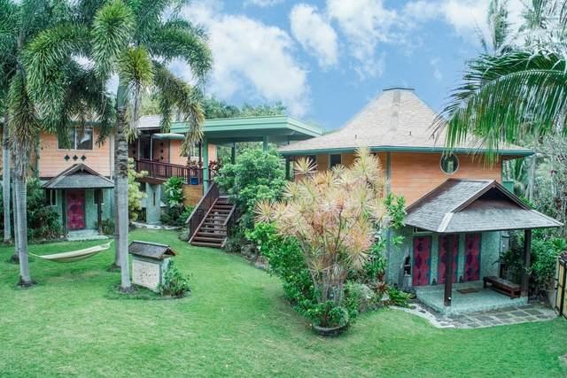 12-7208 Kalapana Kapoho Beach Rd, Pahoa, HI 96778 (MLS #637581) :: Iokua Real Estate, Inc.