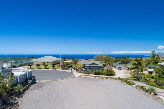 68-3546 Apau Pl, Waikoloa, HI 96738 (MLS #637592) :: Song Team | LUVA Real Estate