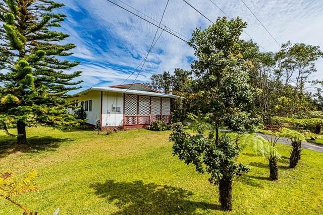 11-3298 Pa Alii St, Volcano, HI 96785 (MLS #637631) :: Song Team | LUVA Real Estate