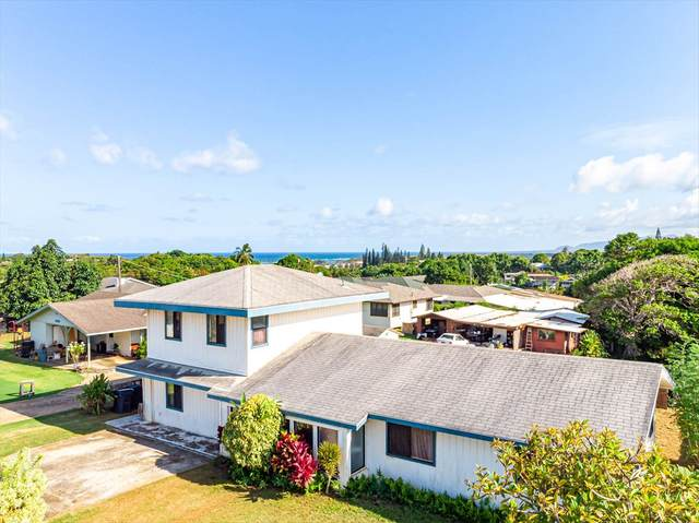 5117 Apelila St, Kapaa, HI 96746 (MLS #637634) :: Kauai Exclusive Realty