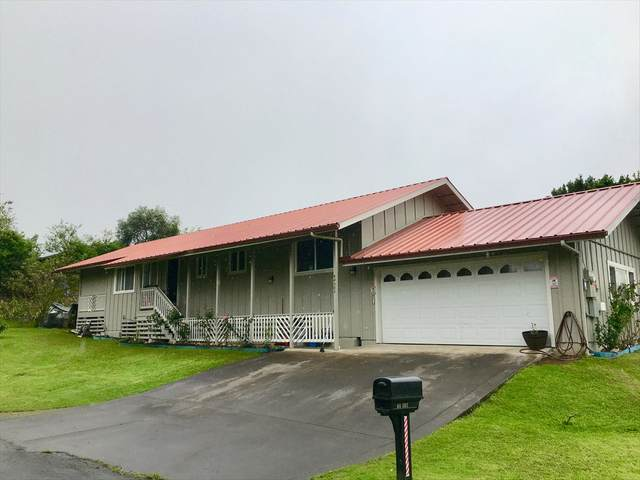 64-302 Puu Pulehu Lp, Kamuela, HI 96743 (MLS #637652) :: LUVA Real Estate
