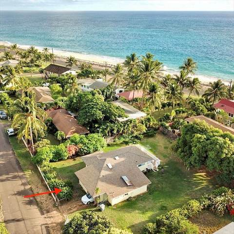 7956 Koae Rd, Kekaha, HI 96752 (MLS #637660) :: Elite Pacific Properties