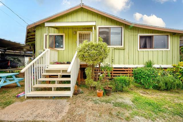 8428 Kopaa, Kekaha, HI 96752 (MLS #637662) :: Corcoran Pacific Properties