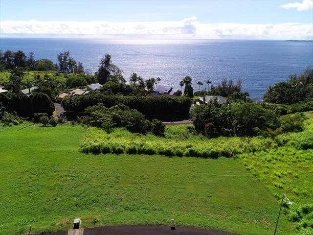 27-2436 Kahala Place, Hilo, HI 96720 (MLS #637692) :: Aloha Kona Realty, Inc.