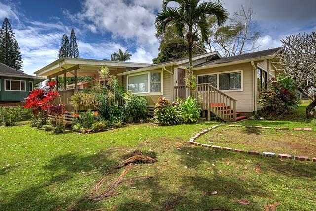 5191 Puuwai Rd, Kalaheo, HI 96741 (MLS #637696) :: Corcoran Pacific Properties