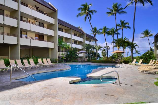 77-6469 Alii Dr, Kailua-Kona, HI 96740 (MLS #637707) :: Team Lally