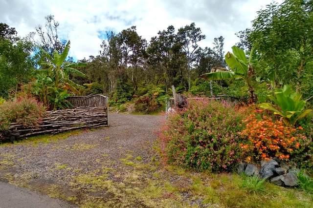 11-3119 Alii Koa St, Volcano, HI 96785 (MLS #637722) :: Song Team | LUVA Real Estate