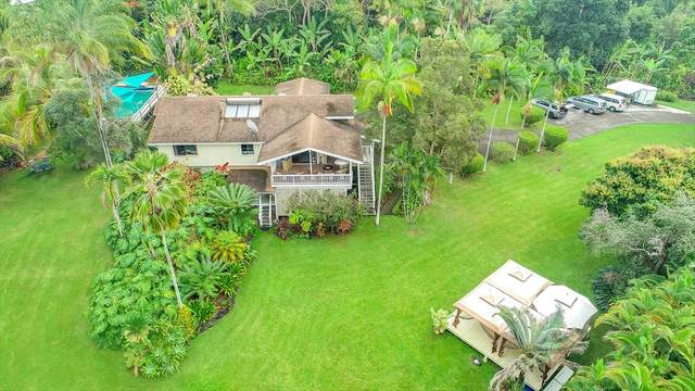 81-1031 Keopuka Mauka Rd, Kealakekua, HI 96750 (MLS #637728) :: Aloha Kona Realty, Inc.