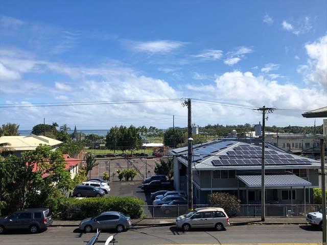 270 Ululani St, Hilo, HI 96720 (MLS #637738) :: Steven Moody